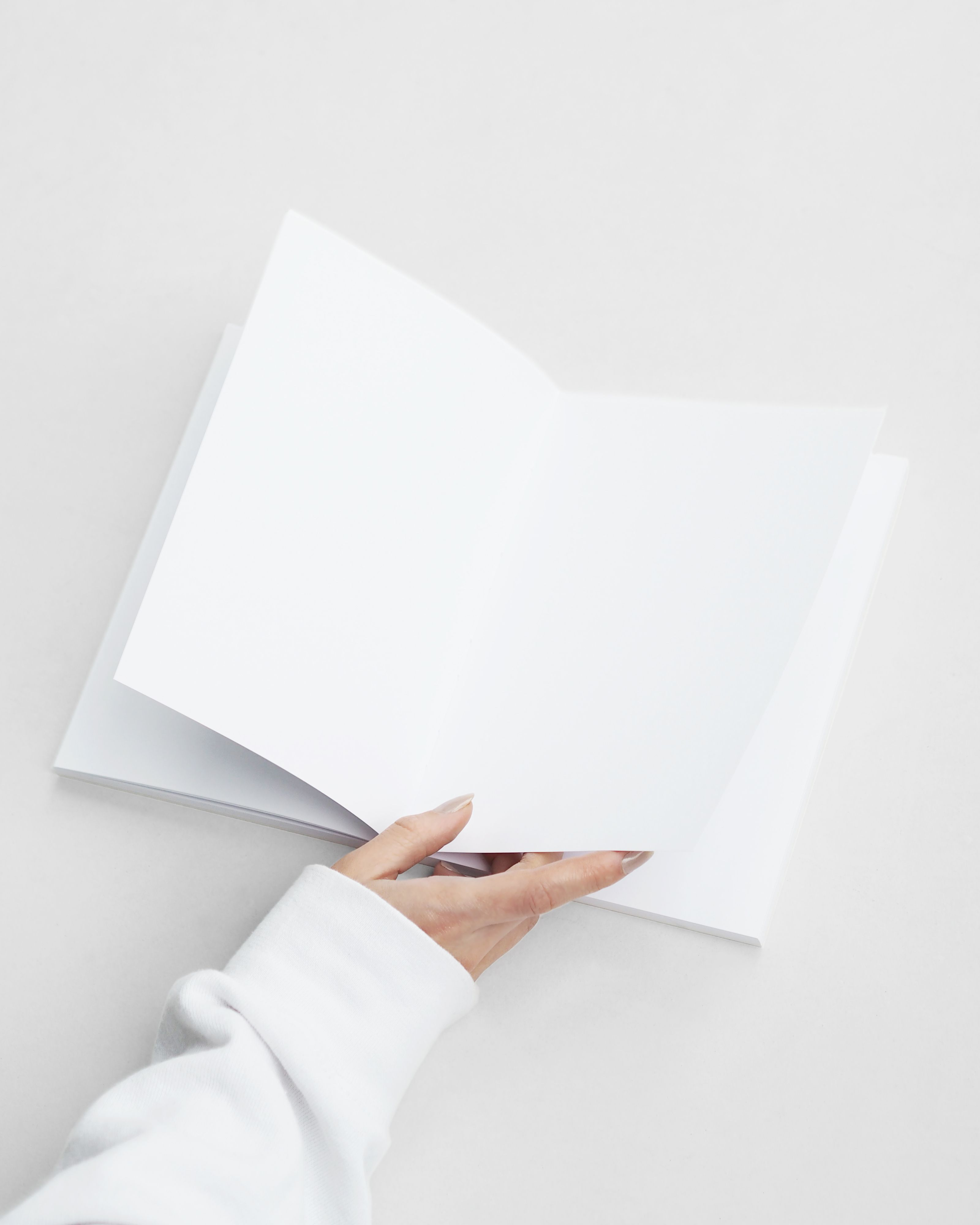 Book Cover White Girl ~ Blank book whites white sweaters pages write your