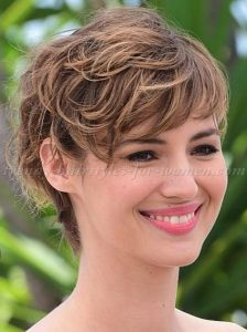 11 cute pixie haircuts for fine hair with images