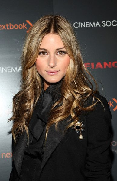 24+ Olivia Palermo Hair Color 2020 Gif