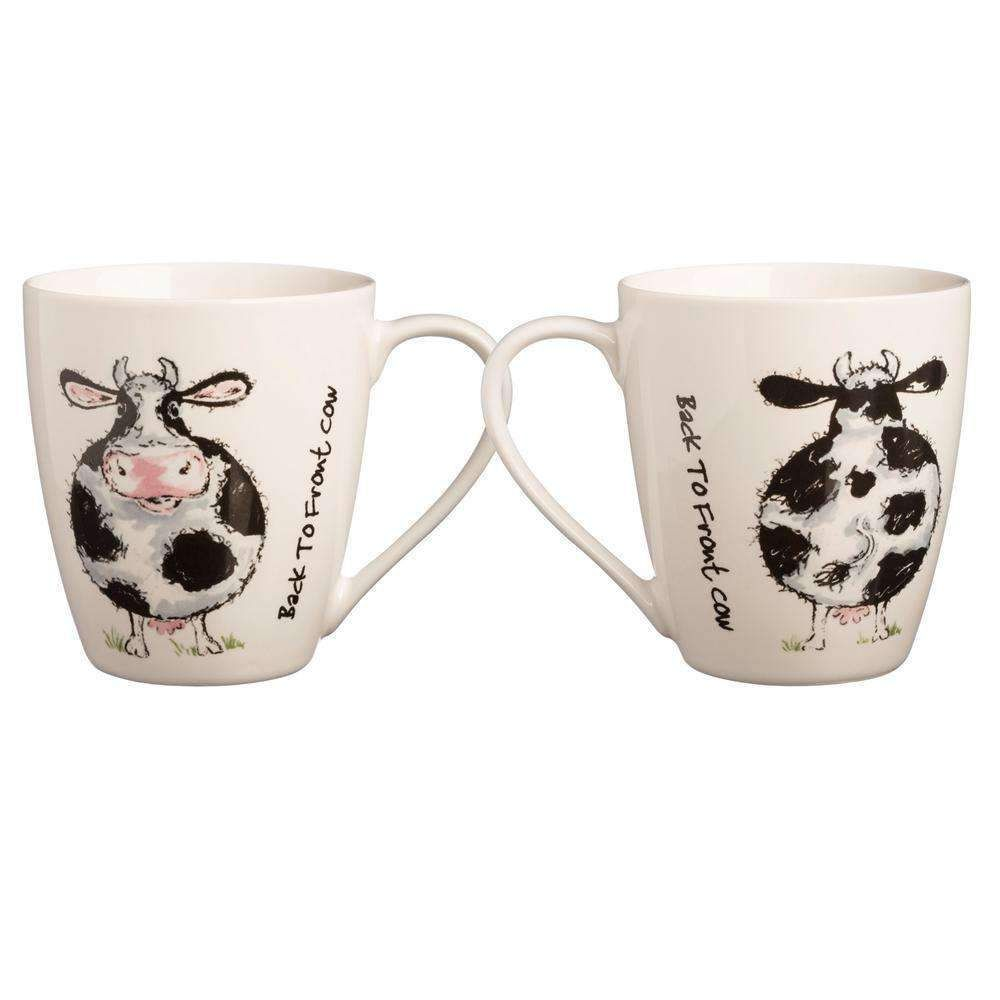 Price /& Kensington Back To Front Sheep Mug Fine China