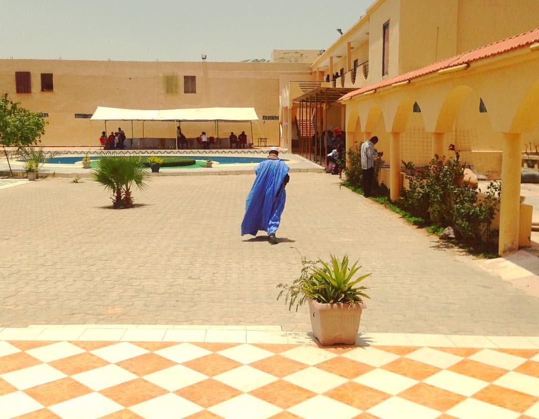 Mauritania Mauritania Instagram Homeland