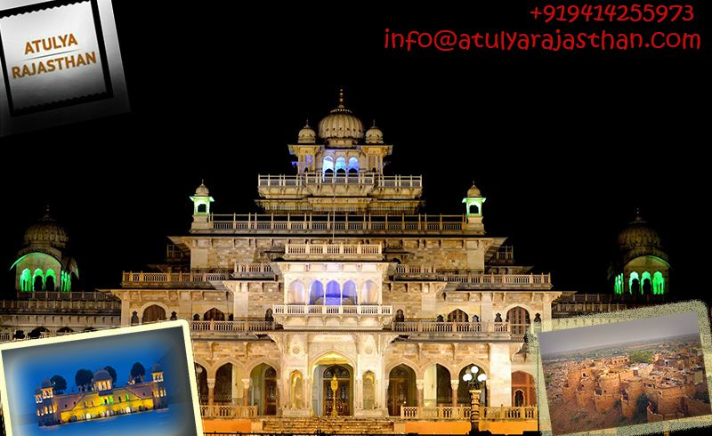The culture of Rajasthan is exceptional with superb beauty and charm.the tour packages of rajasthan takes you to this magical land of King. The magic of lively Rajasthan always attracts your eyes as it is walled by beautiful picturesque beauty. Gorgeous culture and heritage, it is a state of several beautiful monuments, buildings and sand dunes. Rajasthan Tour Package will take you on a magical ride of ancient land of Maharajas full of adventure.