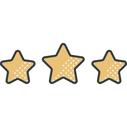 Stars Free Vector Icons Designed By Freepik Vector Free Free Icons Vector Icon Design