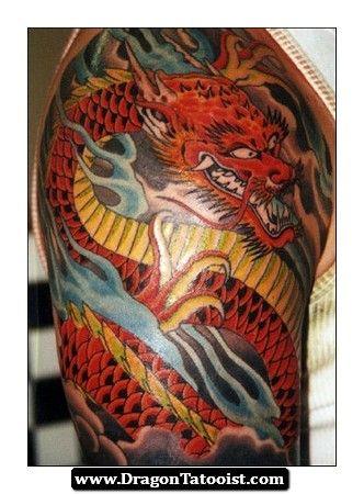 Chris Nunez Tattoos Gallery