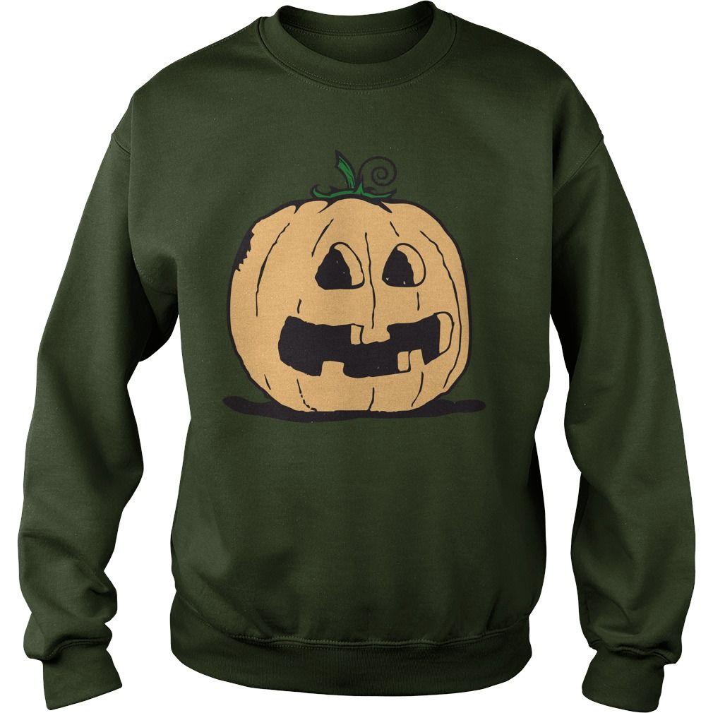 peanuts mens t-shirt snoopy halloween pumpkin print heather grey