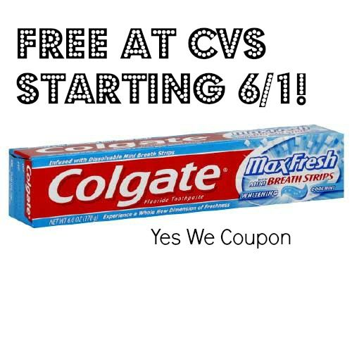 Free Colgate Toothpaste Today Get Yours Colgate Toothpaste