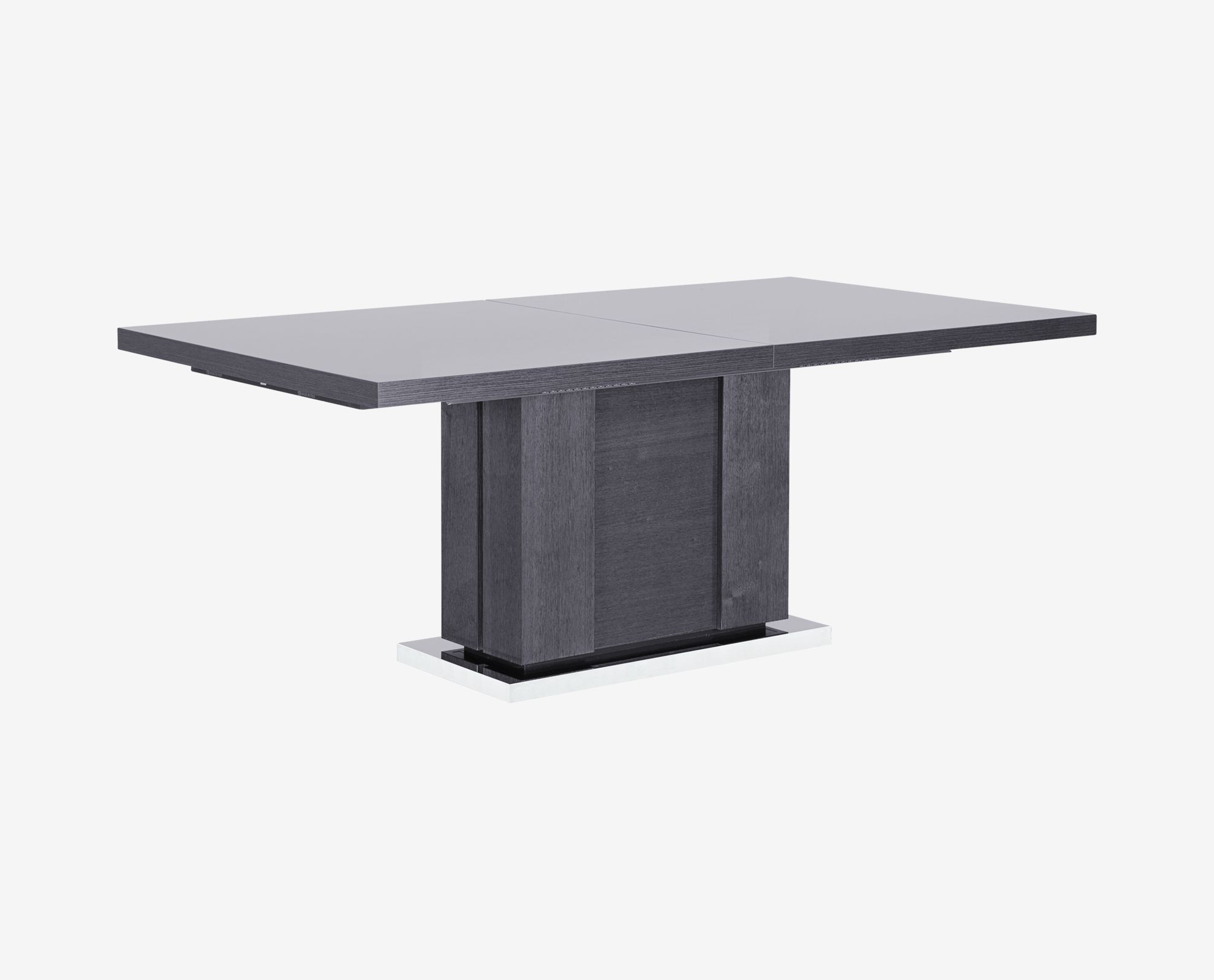 White Extension Dining Table Mondiana Extension Dining Table Tables Scandinavian Designs