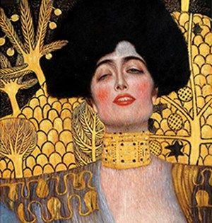 Klimt Judith mit Holofernes Kopf - berühmte Bilder   berühmte ...