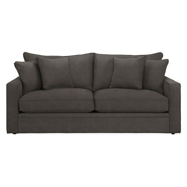 Orson Sofa Modern Sofas Loveseats Modern Living Room