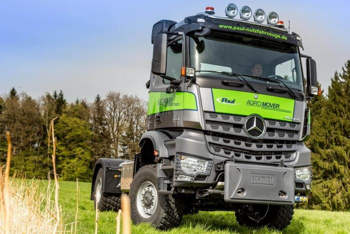 Paul nutzfahrzeuge agro mover mercedes benz trucks pinterest paul nutzfahrzeuge agro mover fandeluxe Image collections