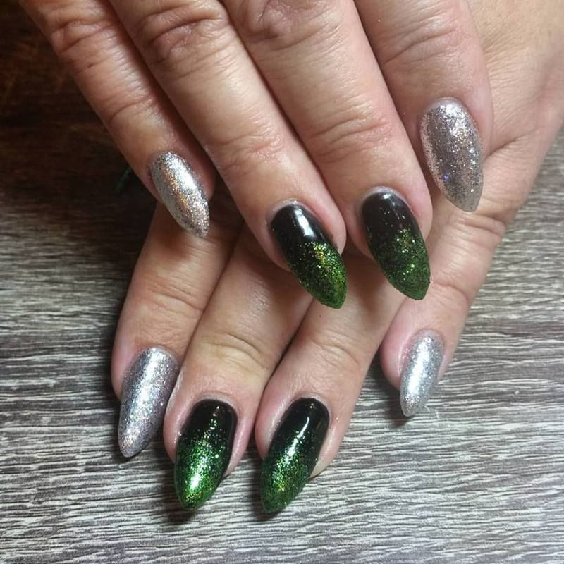 Image Result For Witch Nail Art Nail Art Pinterest More Witch