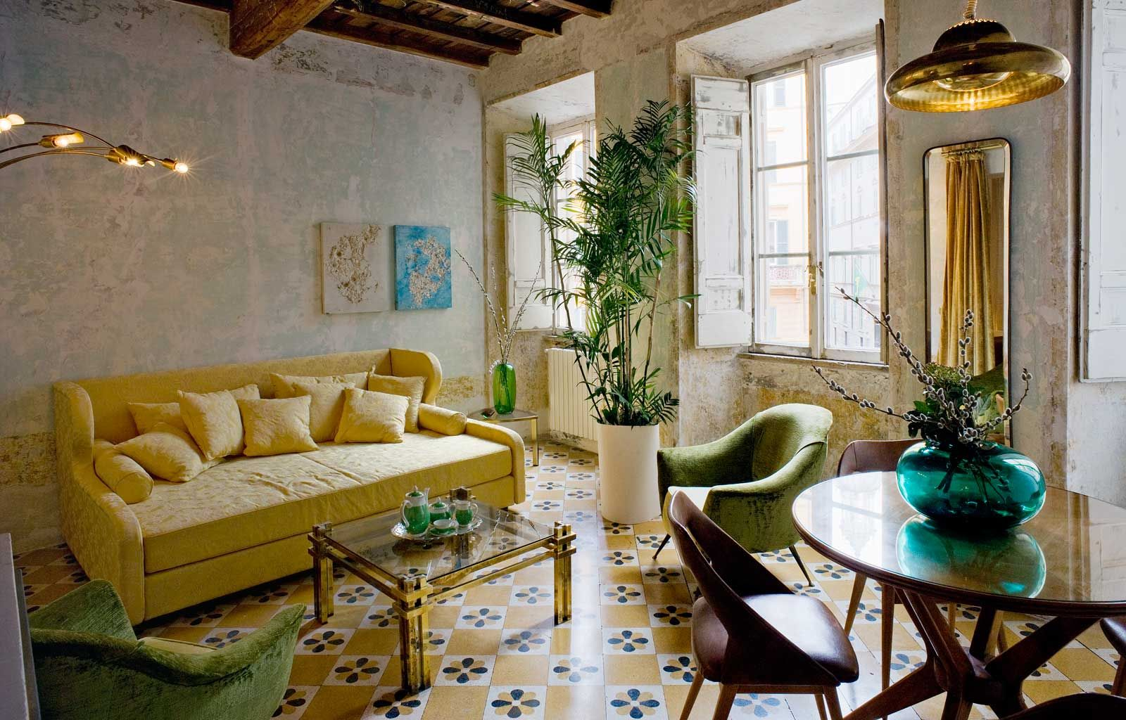 Gallery - G Rough hôtel  à Rome