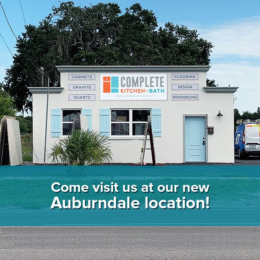 Did You Know Ckb Has A Showroom Serving Auburndale Winter Haven And The Surrounding Area Come Visit Our Showroo Building Contractors Bath Design House Styles