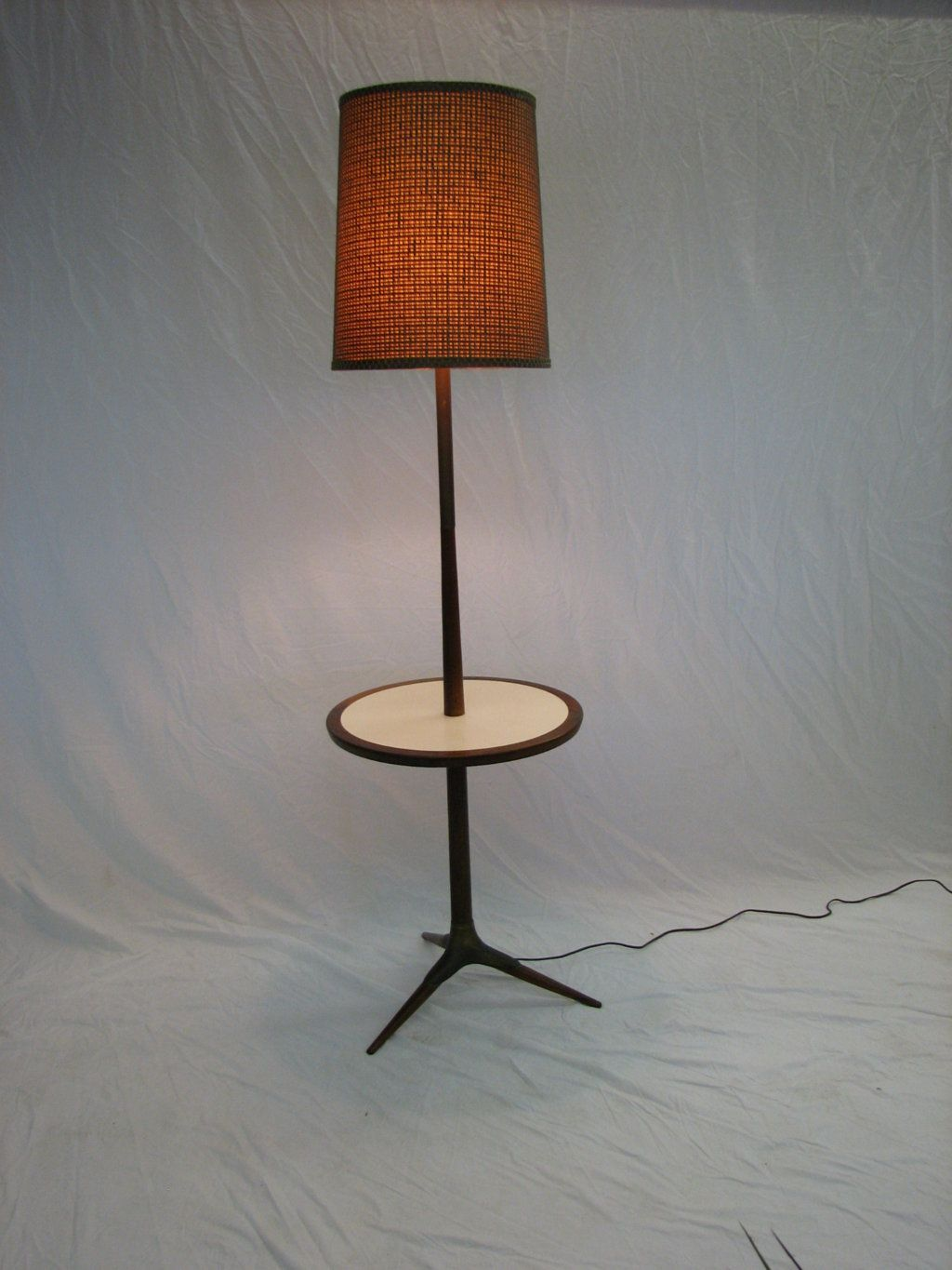 Lamp Table Combo