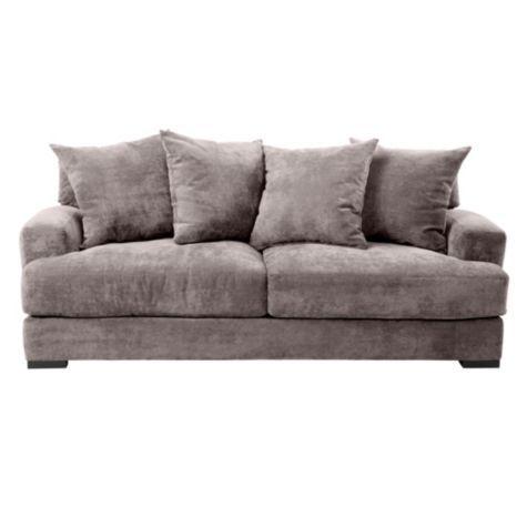 Stella Sofa From Z Gallerie Living Room Sofa Best