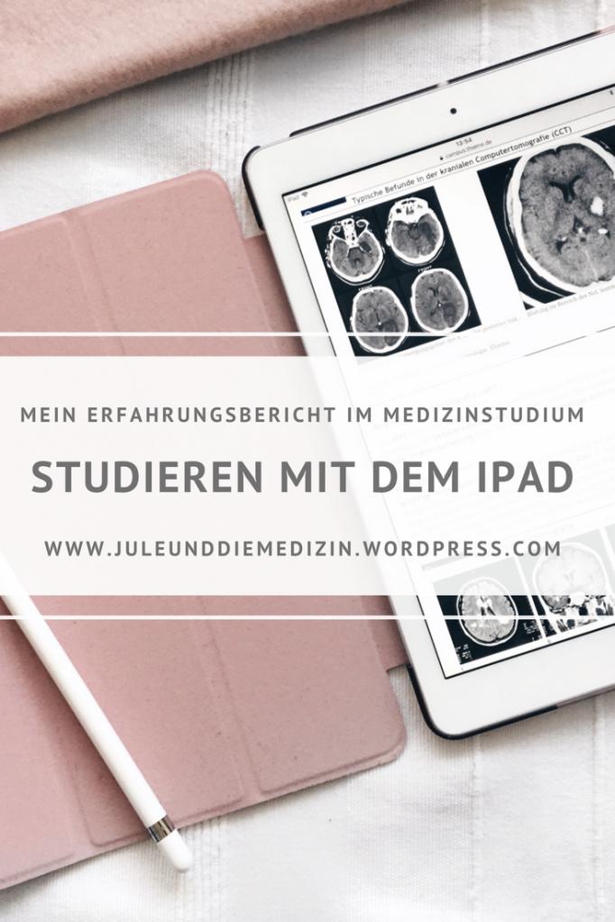 Digital Studieren – Ein Erfahrungsbericht