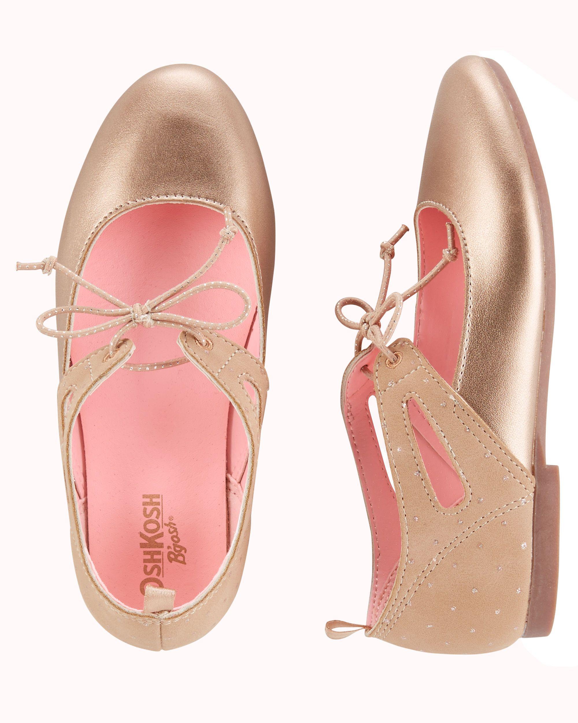 Toddler stylish girl shoes foto