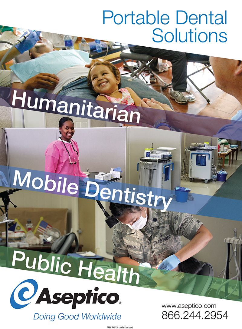 Dentaltown magazine dentaltown dental public health