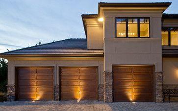 Transitional Zen By Design Guild Homes   Transitional   Garage And Shed    Seattle   DESIGN