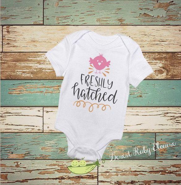 Easter Hatchling Toddler T-Shirt