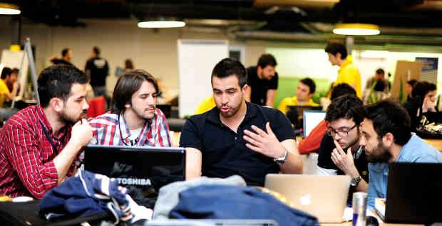 Turkcell App Marathon How Turkey Is Building a Mobile