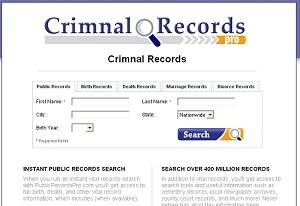 background check court criminal free instant