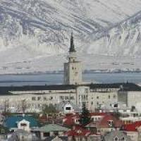 Reykjavik, a must seen place in a beautiful untruthful landscape