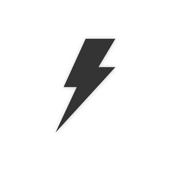how to draw a lightning bolt in illustrator