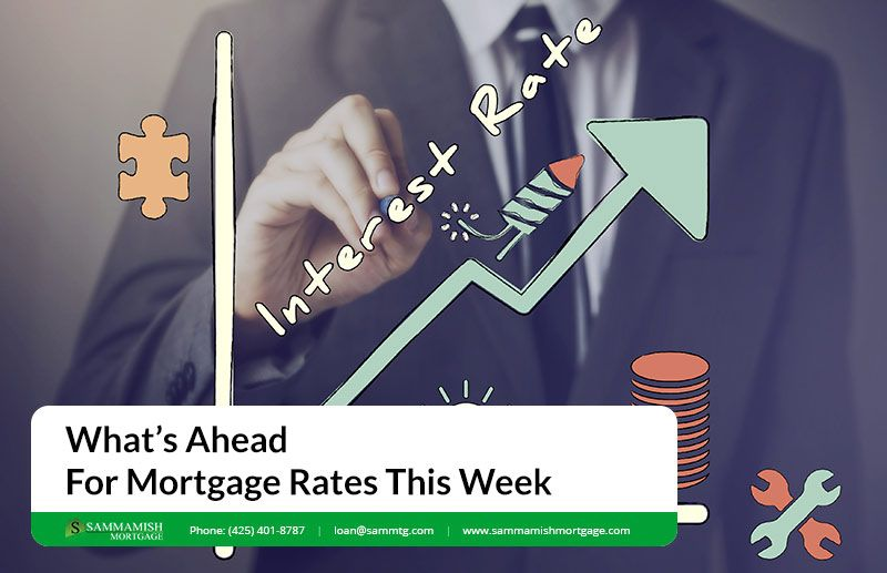Mortgage rates dipped for the third straight week