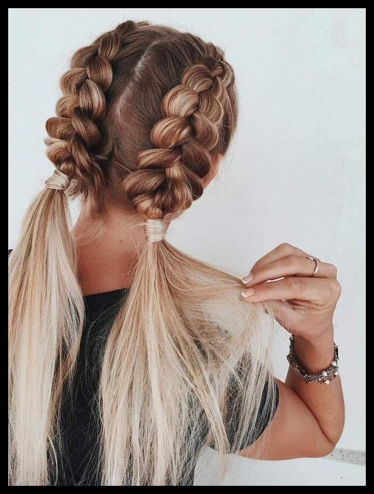 Pin Von Arianab Auf Haare In 2019 Leichte Frisuren