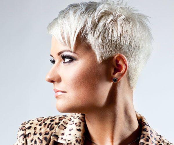 rossi kollektion 30 Astounding Short Blonde Hairstyles