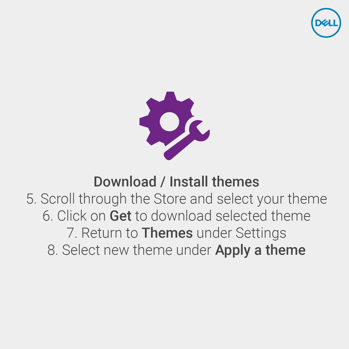 Want To Express Your Personality On Your #Dell #Windows10