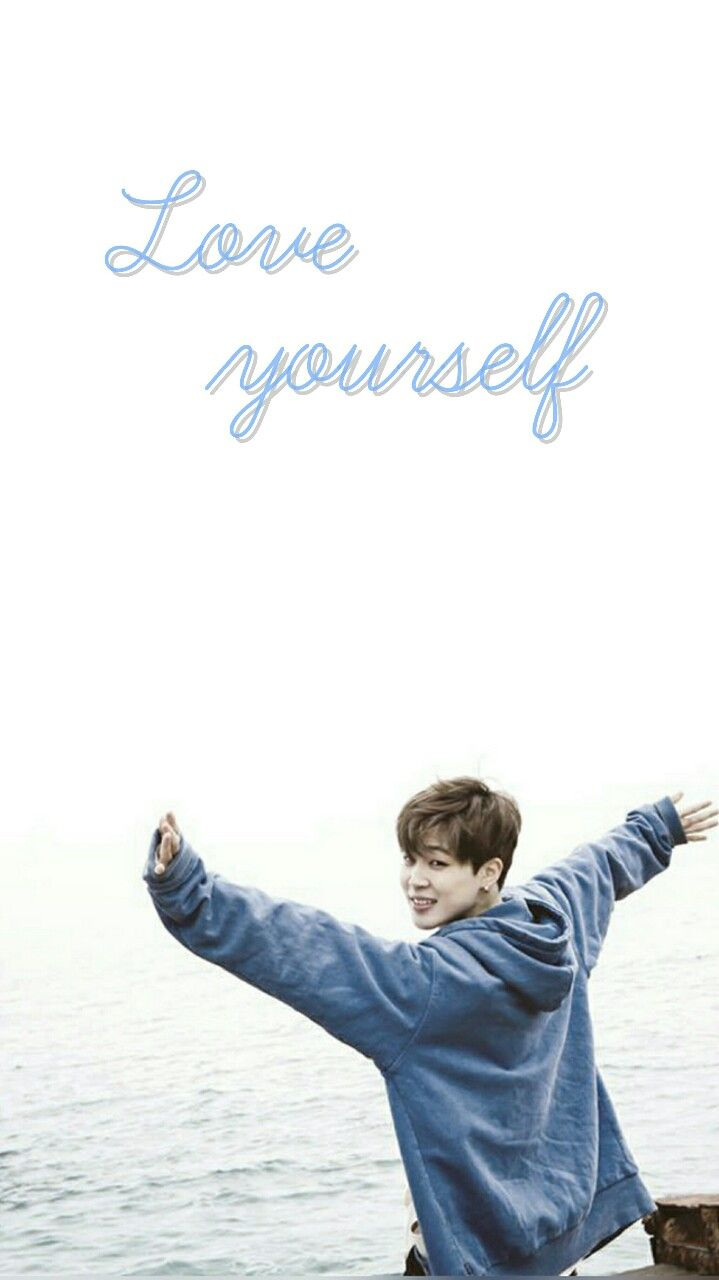 BTS Jimin wallpaper for phone