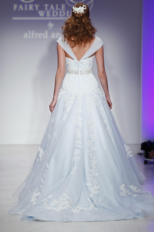 Disney Fairy Tale Weddings by Alfred Angelo Cinderella