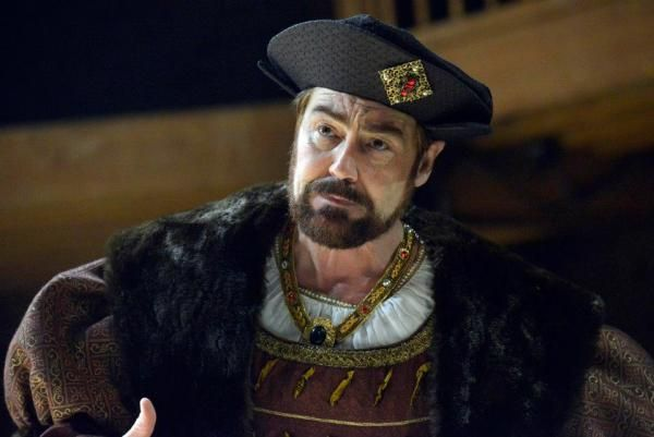 Interview: Wolf Hall's Nathaniel Parker - 'I'm having the time of my life' http://wos.im/1NbN3ZQ