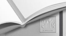 Notizbuch A5, Metalleinband