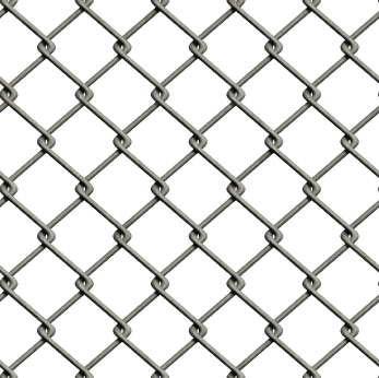 Perimeter Fence Metal Fence Panel Steel Fence Fence Gates Chain Link Fence Chain Fence Wire Mesh