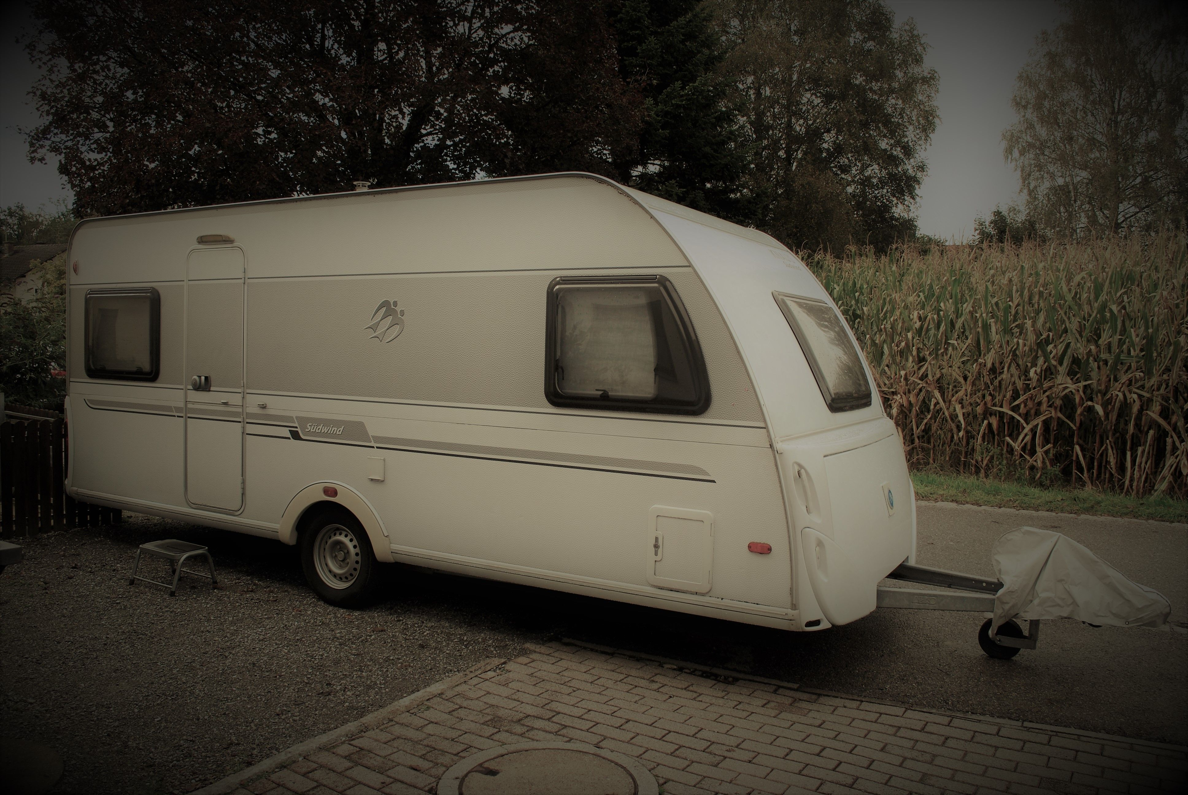 Empfohlen von: www.caravan-rosenheim.de  Wohnwagen mieten