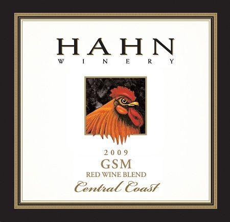 Hahn GSM