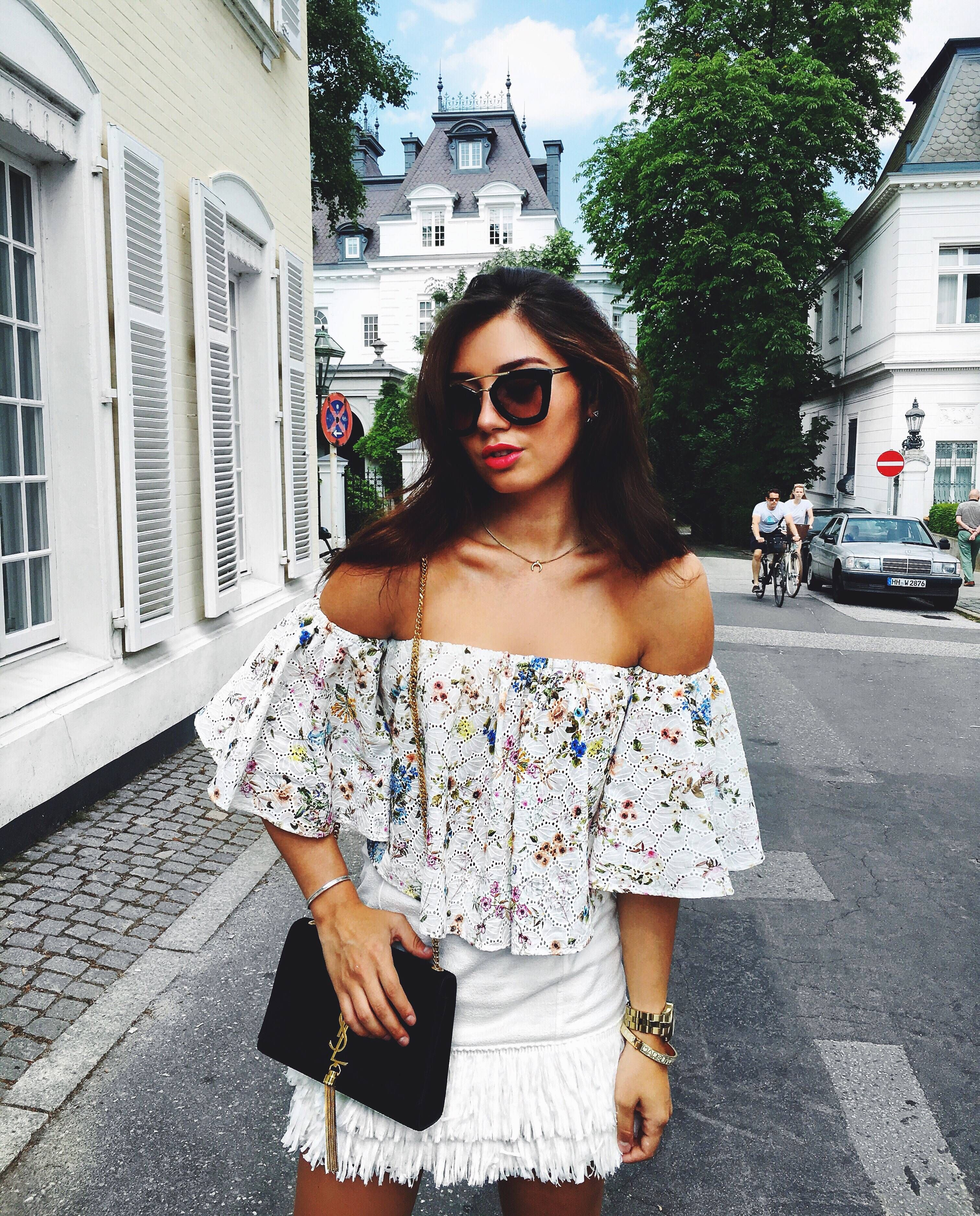 latest Instagram Looks – Milena le secret FASHION