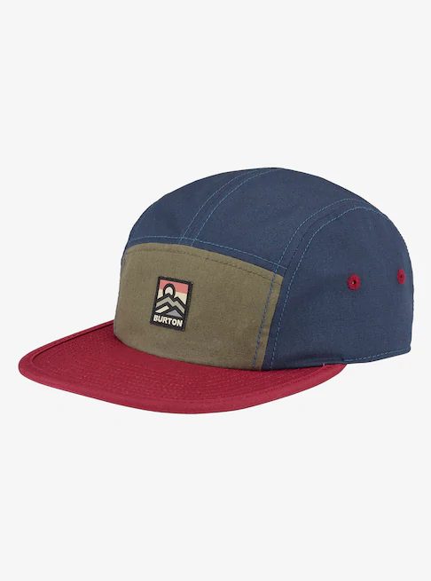 b750d200e Burton Cordova 5-Panel Camp Hat in 2019 | Lifestyle | Hats, Mens ...