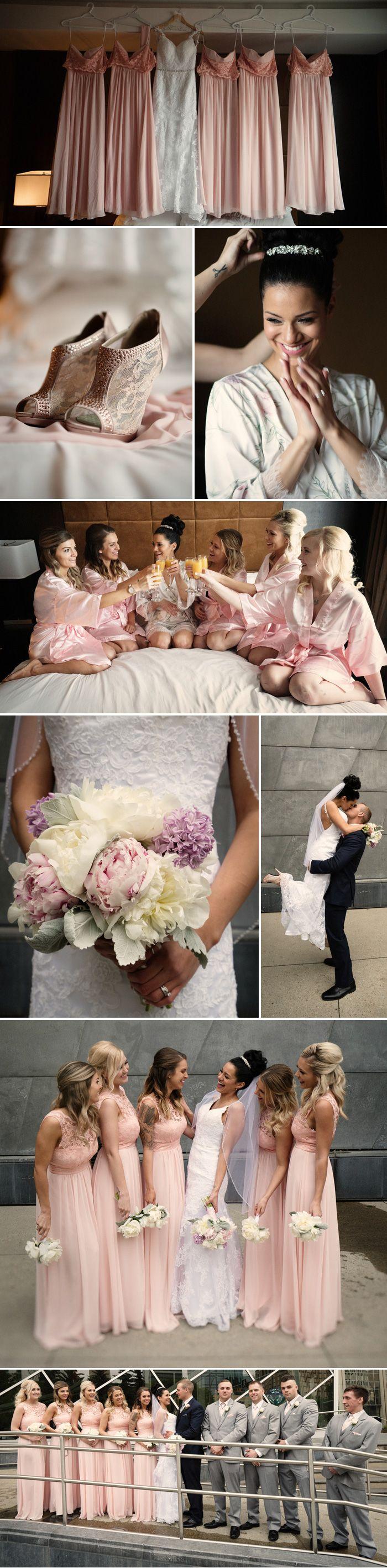 Hochzeitsdeko Apricot  Tolle Beispiele, Ideen & Anregungen