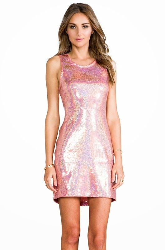 Cocktail Dress For High School Reunion