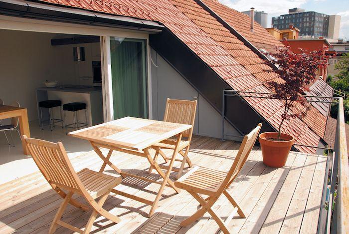 1001 ideen f r einrichtung von einer mansarde wohnideen pinterest dachgeschosswohnung. Black Bedroom Furniture Sets. Home Design Ideas