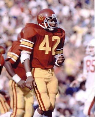 Usc Football The Top 50 Players In School History Trojans Football Usc Football Usc Trojans Football