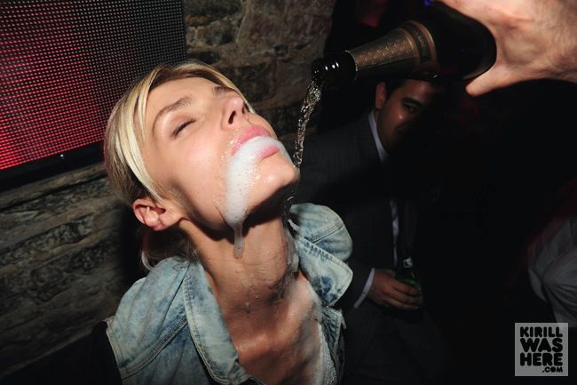 SUPERLOTO champagne exfoliation facial get