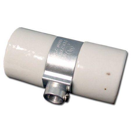 Lh0418 Dual Medium Base Lampholder Leviton Incandescent Electric Lighter