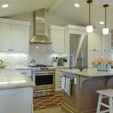 Range Hood For Vaulted Ceiling Decor Kitchen Soffit