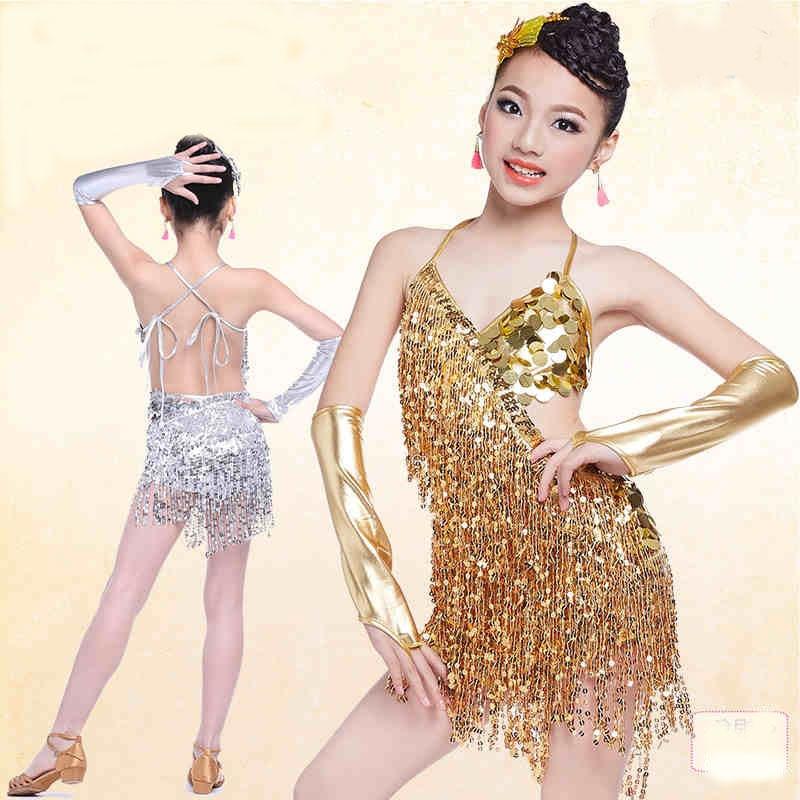 26.52$  Watch here - https://alitems.com/g/1e8d114494b01f4c715516525dc3e8/?i=5&ulp=https%3A%2F%2Fwww.aliexpress.com%2Fitem%2F2016-Sequins-tassel-children-latin-dance-costume-dress-kids-latin-dress-ballroom-latin-dance-clothes%2F1000002333034.html - 2016 Sequins tassel children latin dance costume dress kids latin dress ballroom latin dance clothes 26.52$