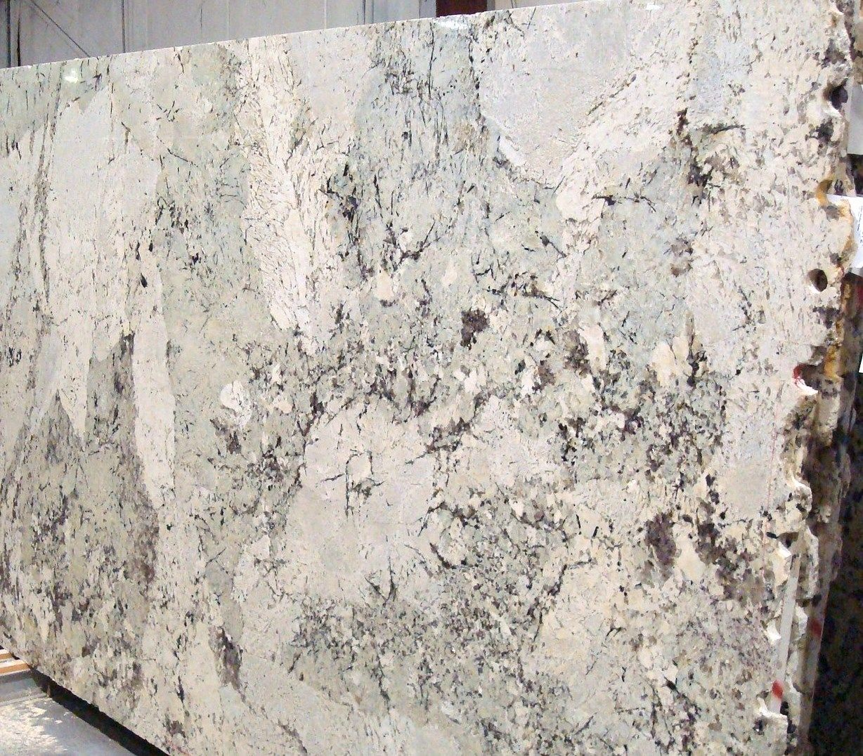 Alaska White Granite Fireplace And Granite Distributors